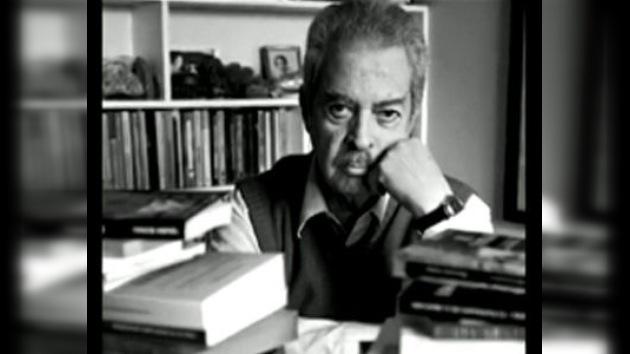 Fallece en Chile el Premio Nacional de Literatura José Miguel Varas