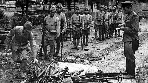 Japón reescribe la historia: quiere un ejército con pleno potencial