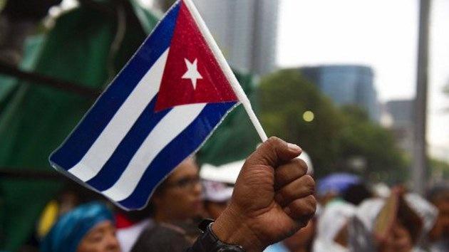 Reprimenda académica a EE. UU. sobre Cuba