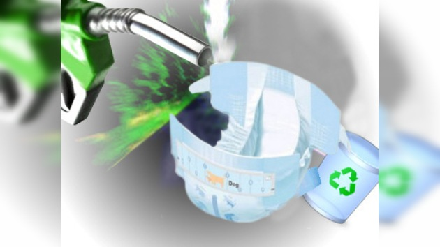 La energía alternativa está 'en pañales'