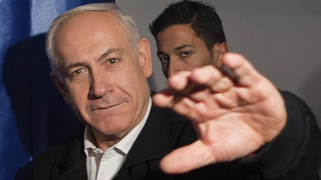 """Ministerio israelí de Defensa: Netanyahu gastó """"demasiado"""" en el 'frente iraní'"""