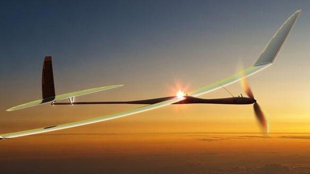 Google compra el fabricante de drones solares Titan Aerospace