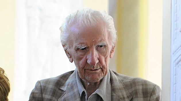 Csizsik-Csatáry, el criminal de guerra nazi más buscado del mundo, muere a los 98 años