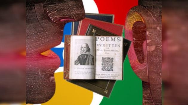 Google intenta que la inteligencia artificial traduzca poesía