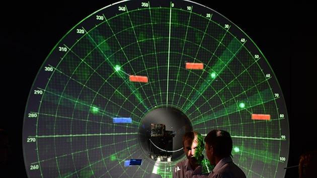 Un radar capaz de seguir 50 objetivos simultáneamente vigilará la frontera rusa