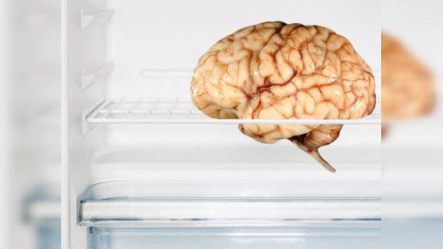 Médicos británicos prueban una 'nevera portátil' para enfriar el cerebro
