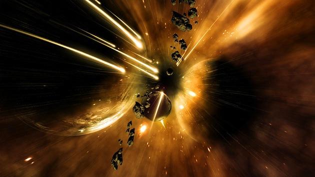 Los científicos anuncian la fecha en la que la energía oscura destruirá el universo