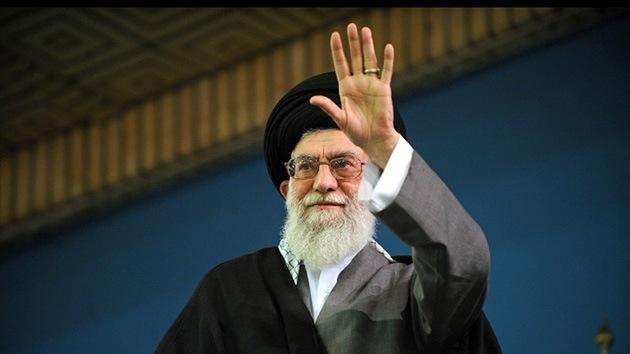 """Líder supremo de Irán: """"si decidiéramos tener armas nucleares nadie nos detendría"""""""