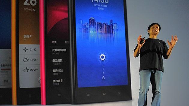 ¿Quién es el 'Steve Jobs chino' que le come terreno a Apple?