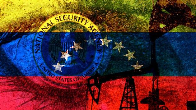 """Venezuela acusa a EE.UU. de espiarla por sus """"gigantescas riquezas naturales"""""""