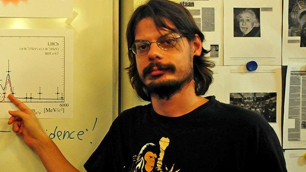"""España rechaza al mejor joven físico de Europa porque """"no tiene nivel"""""""