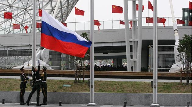 Rusia y China sacan ventaja a EE.UU. en los proyectos de Asia Central