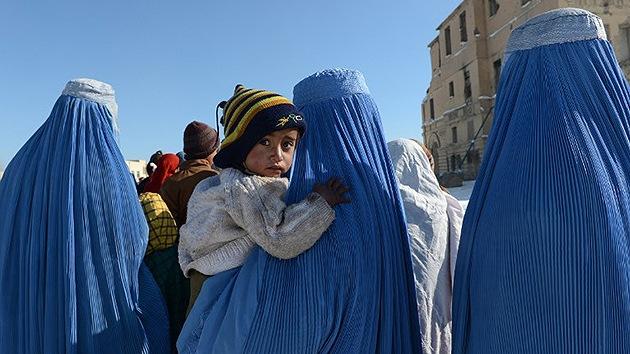 Un clérigo saudí, fuertemente criticado por proponer que las niñas pequeñas lleven burka