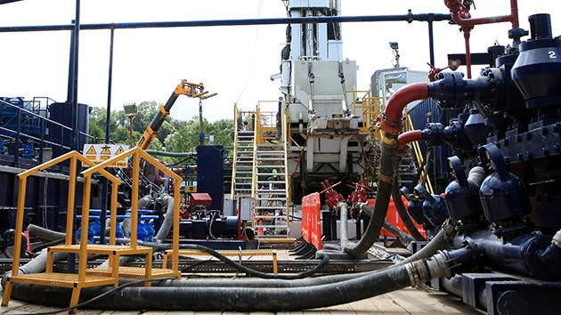 El senado de México rechaza prohibir el 'fracking' en el país