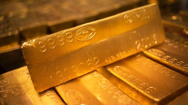 ¿Por qué los bancos centrales nacionales invierten en oro?