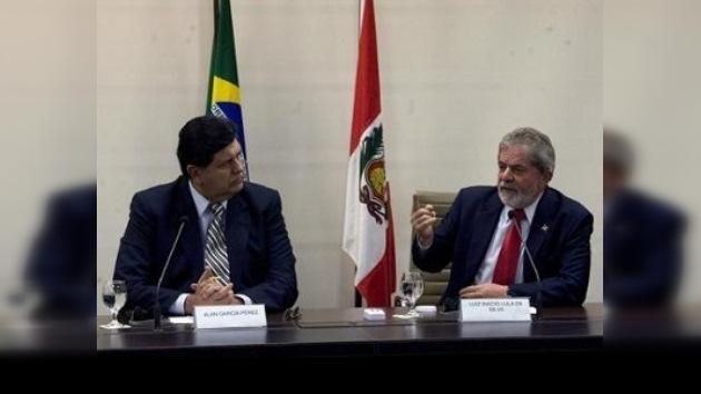 Brasil amplia sus relaciones con los países latinoamericanos