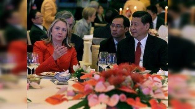 Las relaciones entre China y EE. UU. peligran por un disidente