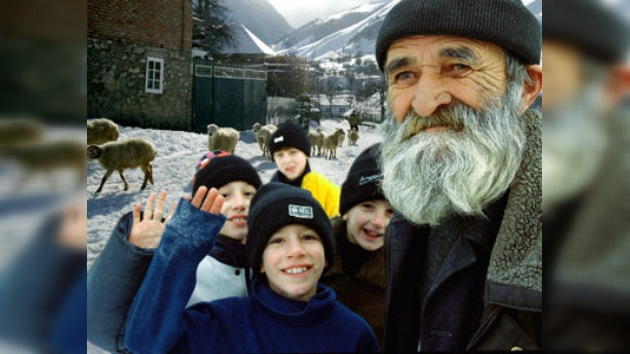 Chechenia: vivir en paz tras sobrevivir a dos campañas contra el terrorismo