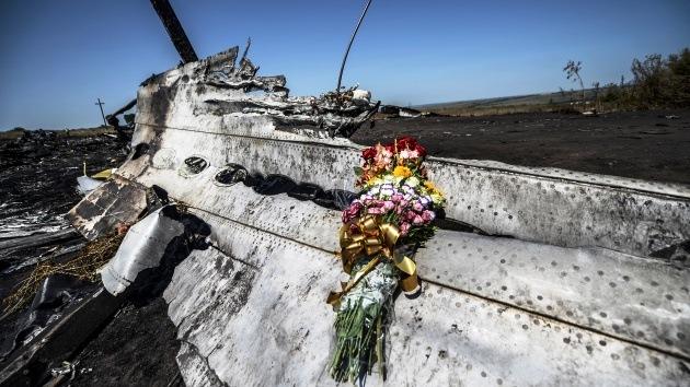 Los datos de las cajas negras no bastan para esclarecer la tragedia del MH17