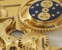 Relojes únicos de Konstantín Chaikin