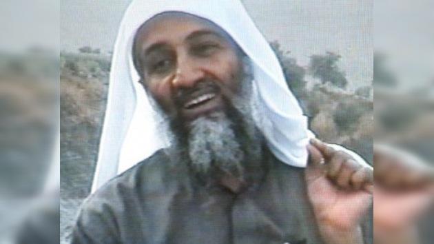 EE. UU. espera interrogar a las viudas de Bin Laden y obtener materiales sobre su muerte