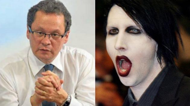 Un candidato a la presidencia de Ecuador promete censurar el rock y el cine