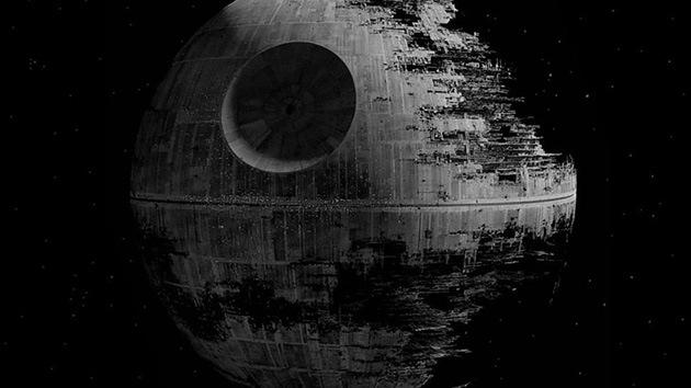 Científicos: la Estrella de la Muerte protegería la Tierra de asteroides