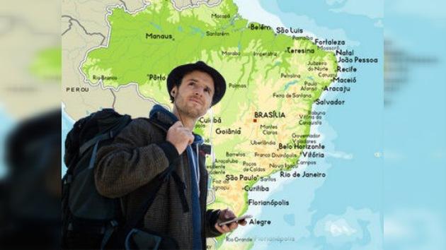 Brasil comienza a aplicar medidas más rígidas para la entrada de turistas españoles