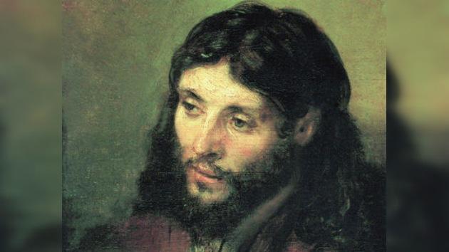 El Louvre reúne todos los 'Cristos' de Rembrandt