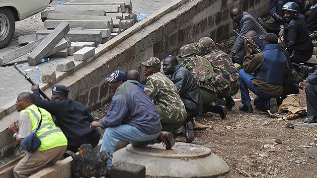 Atentado en Nairobi: Los terroristas buscan reclutar yihadistas en EE.UU.