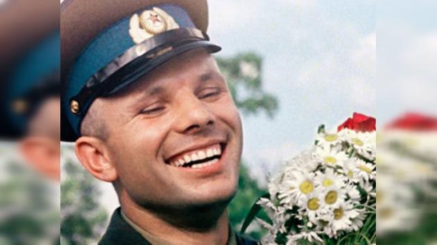 Este día Yuri Gagarin habría cumplido 77 años