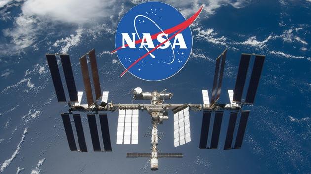 La Estación Espacial Internacional pierde contacto con la NASA