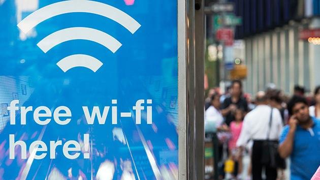 Wifi, futuro blanco de 'hackers': prueban por primera vez que un virus contagia las redes