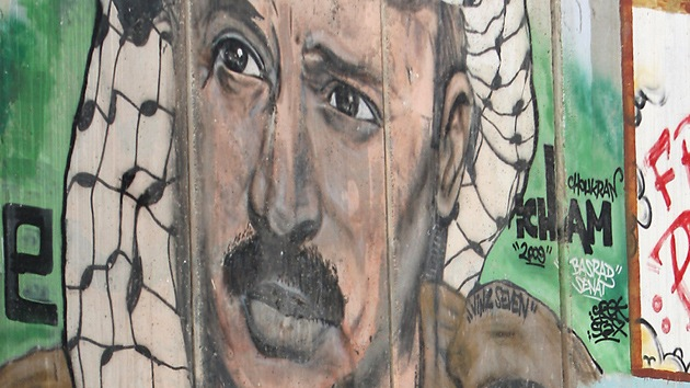 Un diario ruso revela que Yasir Arafat fue envenenado con polonio