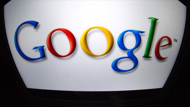 Revelan un nivel récord de 'espionaje' gubernamental de EE.UU. a través de Google