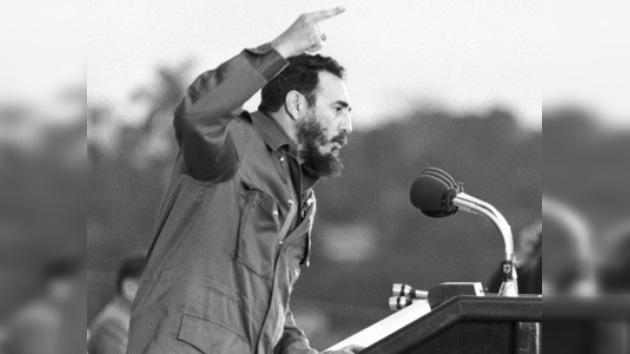 Fidel Castro hablará en público por primera vez desde 2006