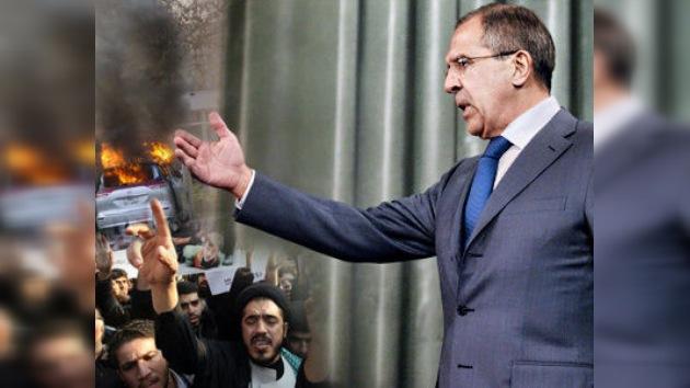 A Rusia le preocupa el uso desproporcionado de las resoluciones de la ONU