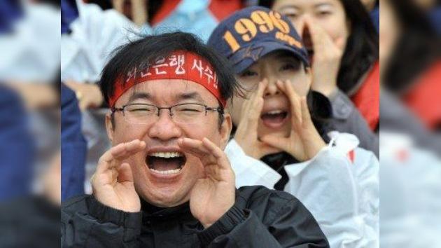 Cortina de humo radiactivo entre las dos Coreas: una falsa alarma nuclear desquicia a Seúl