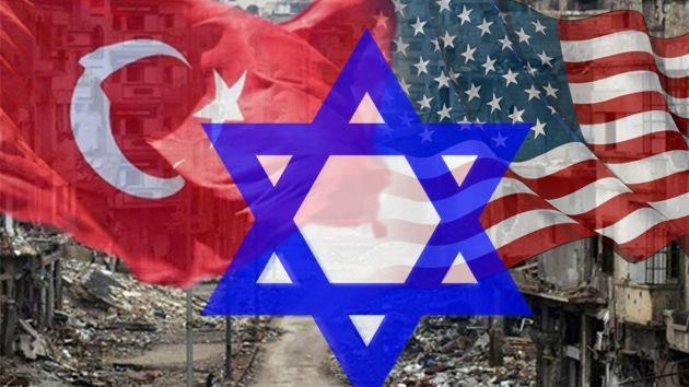 Cuatro posibles escenarios para una intervención extranjera en Siria