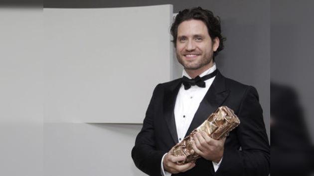 El venezolano Edgar Ramírez gana el César de la Academia de Cine Francés