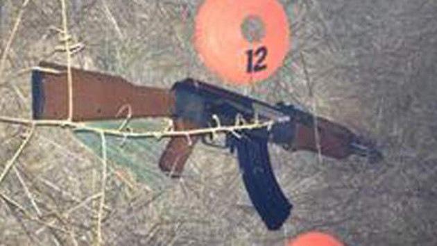 EE.UU.: La Policía mata a un niño que llevaba un arma de juguete