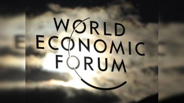 """El Foro Económico Mundial de América Latina destaca la """"era de oro"""" de la región"""