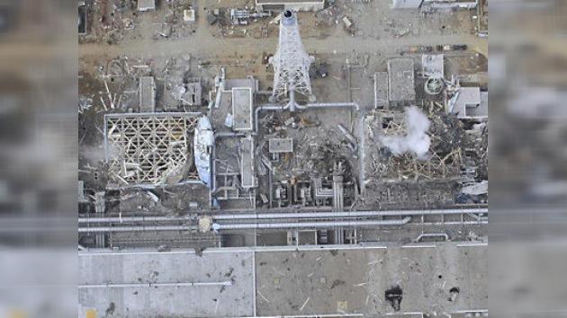 El escape radiactivo en Fukushima-1 continúa y sería resultado de una grieta mal sellada
