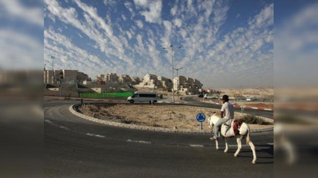 """El Cuarteto de mediadores pide para Palestina """"esfuerzos positivos"""" y ayuda financiera"""