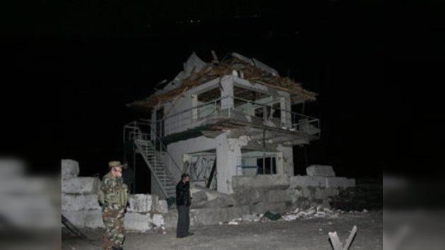 Una segunda explosión en Daguestán se cobra la vida de un policía