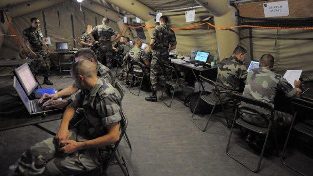 La OTAN inicia los mayores ejercicios de seguridad cibernética
