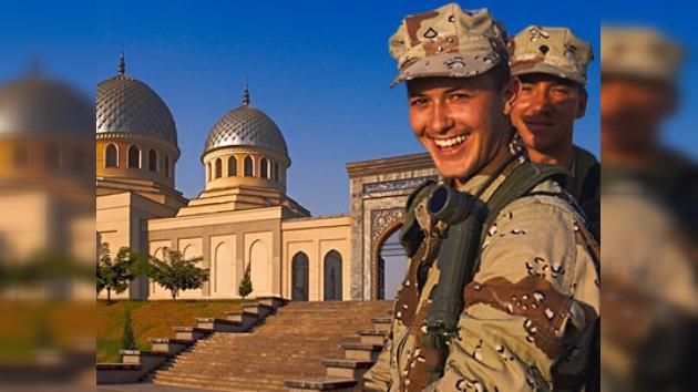 Uzbekistán: nuevo aliado de EE.UU. sobre Afganistán