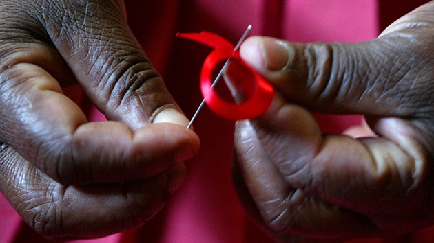 Se revela el misterio del origen del VIH
