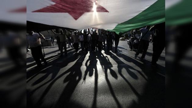 EE. UU. y la Unión Europea preparan nuevas sanciones contra Siria