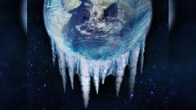 Un enfriamiento global y nuevas crisis económicas amenazan el planeta